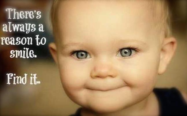 勝手に笑顔 人生 楽しい 要らない物を捨てたら 勝手に笑顔やって来る
